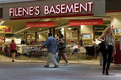 filene s basement to close for good radio boston