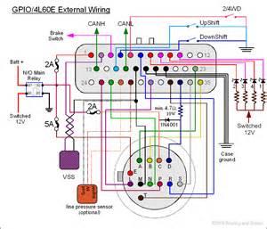 4l60e transmission wiring diagram get free image about wiring diagram
