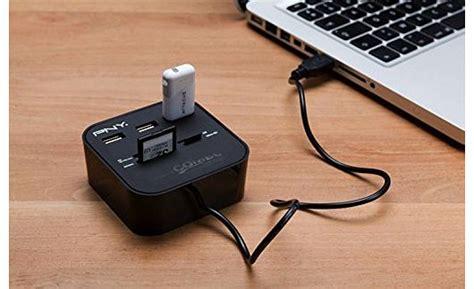 Card Reader Multi Slot 3 Usb Hub Epro Ec 1503 Garansi Resmi ry stick usb sticks reviews