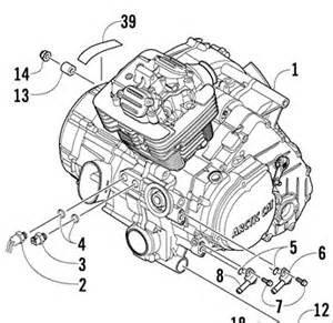 206701d1318478749 2011 400 trv fan not cutting hi temp 400 engine diagram 2011 trv arctic cat 400 engine diagram on steer by wire
