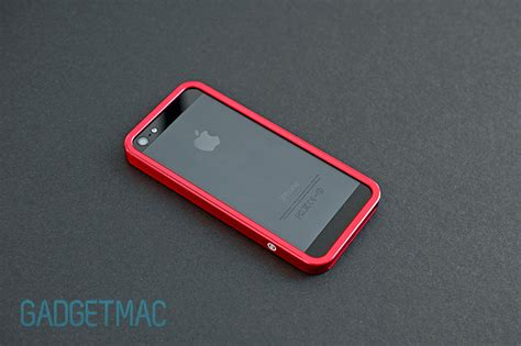 Bumper All Tipe Iphone Bumper Slading designed by m al13 aluminum iphone 5 bumper review