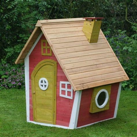 garden games crooked cottage playhouse garden street