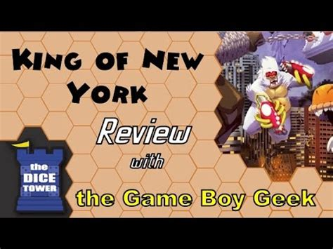 the dating game the new york review of video games king of new york review with the game boy geek board