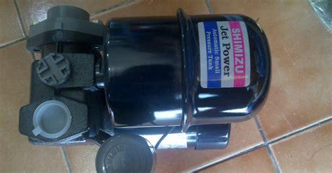 Pompa Air Otomatis Sanyo cara kerja otomatis pompa air cara memperbaiki pompa air