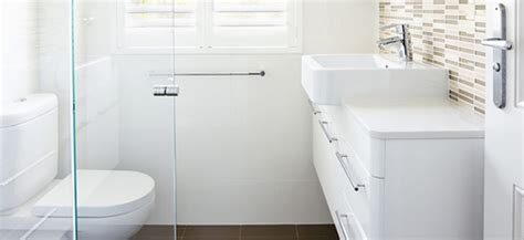 Sydney Small Bathroom Renovation Company Makeovers & Design Ideas
