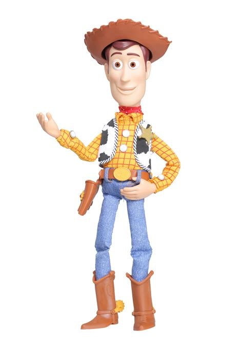 doll house story sheriff woody talking doll from toy story