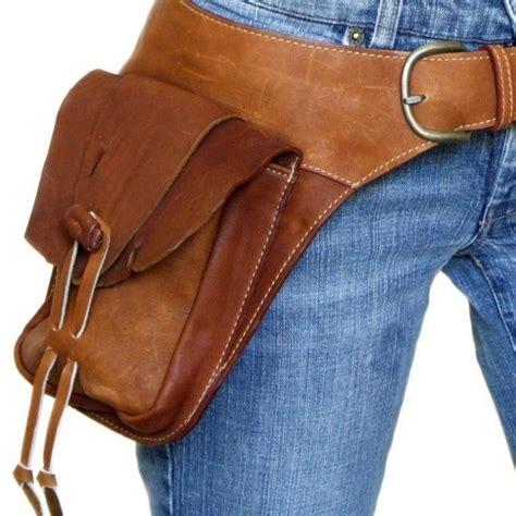 leather belt bag http lomets