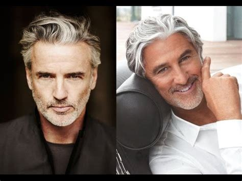 hairstyles for men over 50 years old top 44 best hairstyles for men over 50 years old