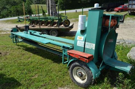christmas tree baler for sale