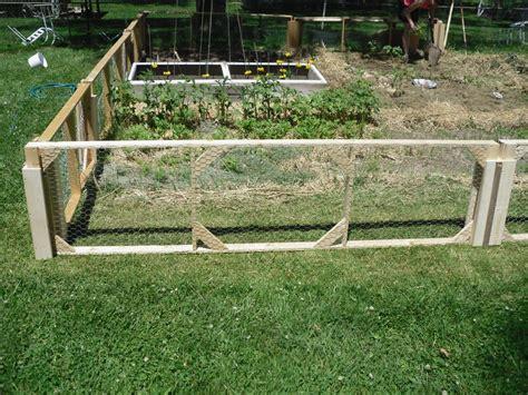 Cheap Backyard Fencing by Cheap Pvc Garden Fence Fence Ideas Diy Pvc Garden Fence