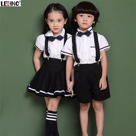 7 Stores To Buy School Clothes From This Year by Aliexpress Buy Korean Style School Uniforms