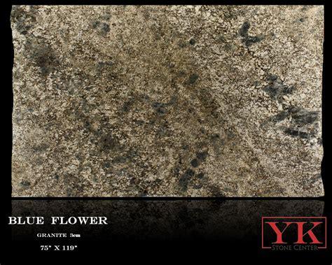 blue flower granite granite in denver yk stone center blog