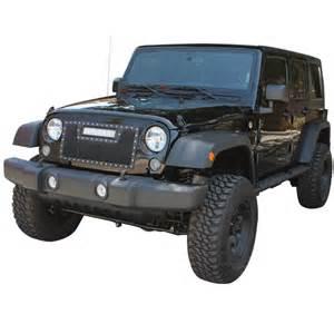 jeep led lights jeep led light bars and mounts jeep