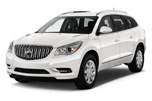 2014 Buick Enclave Colors 2014 Buick Enclave Convenience Sport Utility Colors