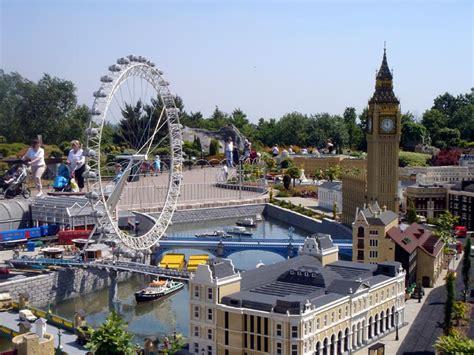 london themes park legoland theme park review s 2006 uk trip update
