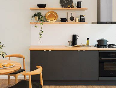 kitchen planner diy advice from bunnings bunnings