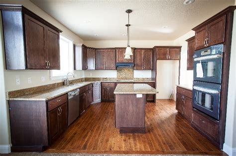 construction cabinets  kitchens masters touch