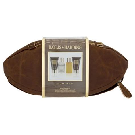 how to wash a rug by buy baylis harding for him rugby wash bag from our pering gifts range tesco