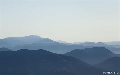 Landscape Photography Agency Mountain Horizon Crevisio Branding Photography Agency