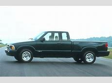 Used 1996 Chevrolet S-10 Pricing - For Sale | Edmunds 2001 S10 Pickup Value