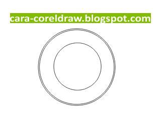 cara membuat efek stempel dengan corel draw cara membuat stempel dengan coreldraw mudah coreldraw