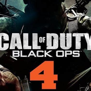 Ps3 Call Of Duty Black Ops Reg 4 call of duty black ops 4 arriverait en fin d 233 e news jvl