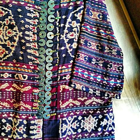 Set Bolero Tenun 17 best images about batik on washington ux
