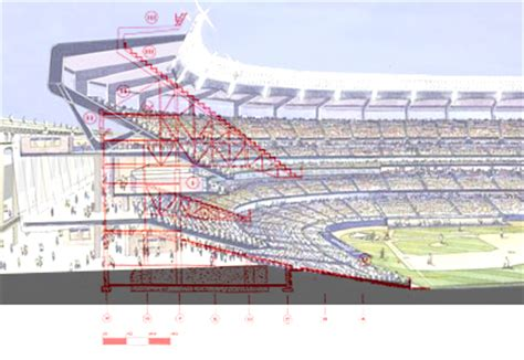 Stadium Sections by 6 Best Images Of Yankee Stadium Seating Diagram Jim Beam