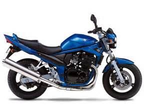 2005 Suzuki Bandit 650 Suzuki Bandit 650 2005 2ri De