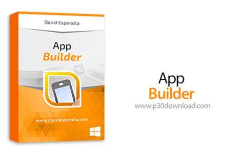 mobile app builder no coding app builder v2016 128 software for building mobile apps