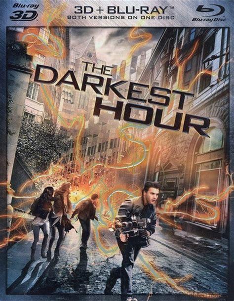 darkest hour empire darkest hour the blu ray 3d blu ray 2011 dvd empire