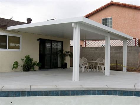 solid roof covers north county residential patios