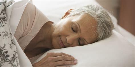 sleep less researchers explain why elderly sleep less states chronicle