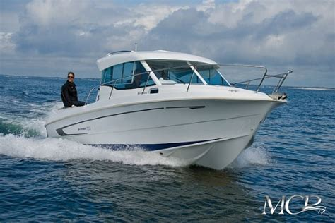 european sport fishing boats najam brodova marina punat beneteau antares 750 hb