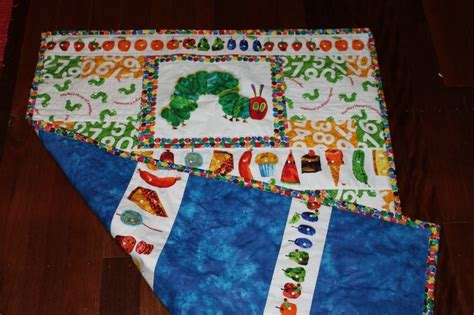 quilt pattern very hungry caterpillar 17 best images about quilts very hungry caterpillar