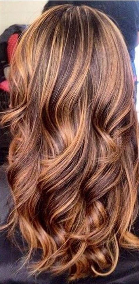 pictires of highlighted hair todfee color 11 cool tattoo s that anyone can rock chocolate brown