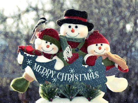 cute snowman christmas decorations house design  decor