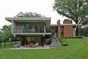 mid century modern home builders i found myself staking homes for sale the other night and
