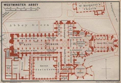Victoria And Albert Museum Floor Plan Westminster Abbey Floor Plan St Margaret S Church London