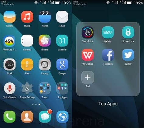 themes for huawei honor bee huawei honor bee review