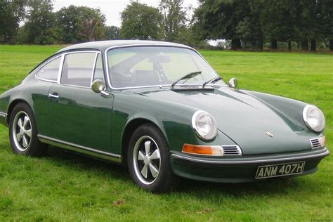 Buy A Porsche by Should You Buy A Classic Porsche Instead Of Stocks