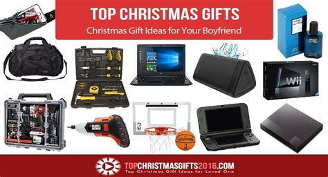 christmas gifts for your boyfriend 2017 best template idea