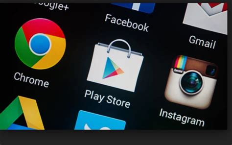Play Store Cannot Apps Cannot From Play Store On Android Mobile