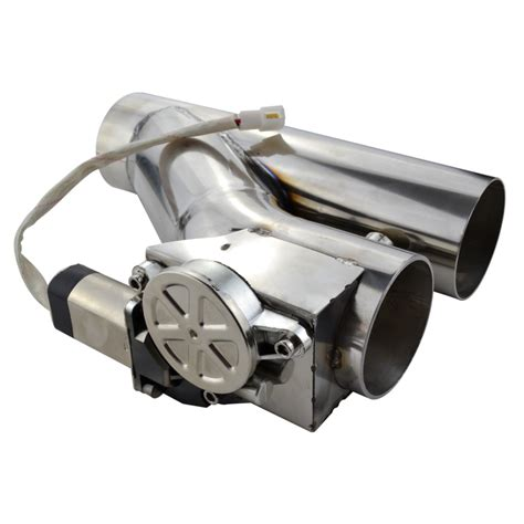 Aliexpress Buy High Performance aliexpress buy high performance 3 inch stainless steel headers y pipe electric exhaust