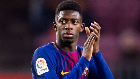barcelona dembele arsenal ready to launch bargain move for 163 93m la liga