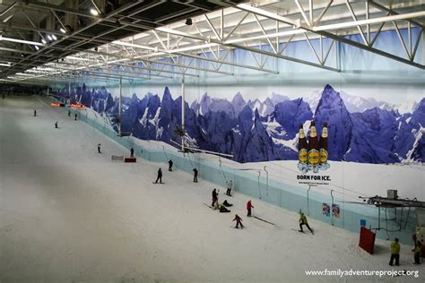 Chill Factor does my bum look big in this at the chill factore