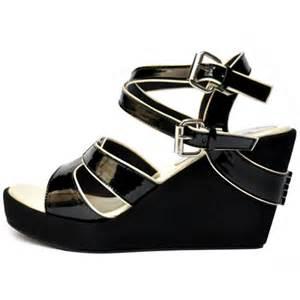 Sepatu Wedges Retro Style vintageousme my style my fashion