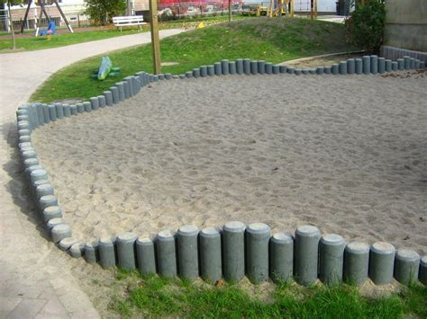 Recycling Beton Preis by 20cm Palisade Aus Recycling Kunststoff