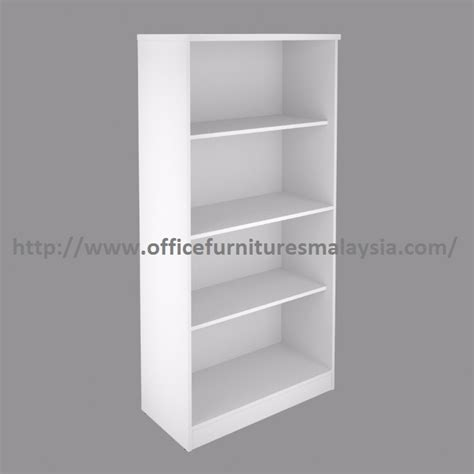 Rak Buku Murah Selangor white bookcase rak buku harga