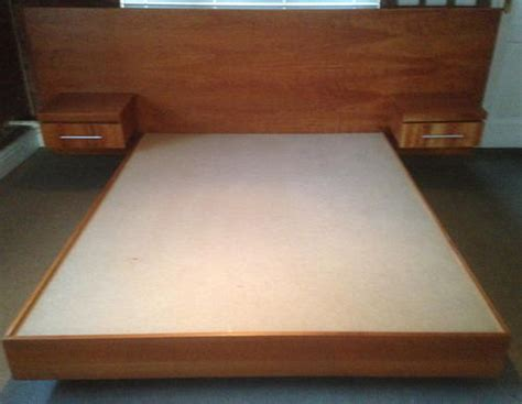cherry wood bed frame beds queen size cherry wood bed frame headboard set was listed for r1 000 00 on 31